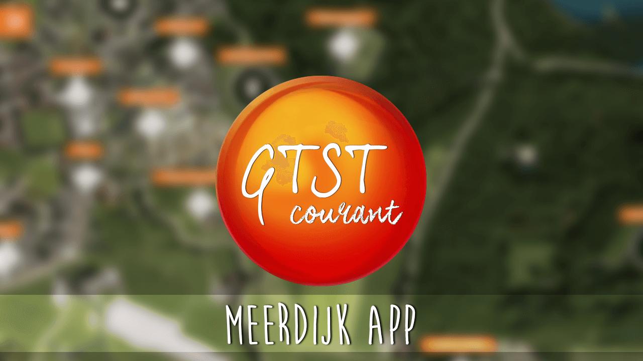 Meerdijk app