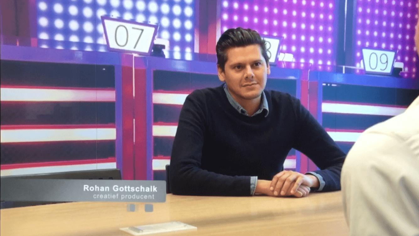 Rohan Gottschalk GTST